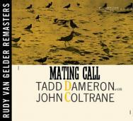 Mating Call Rudy Van Gelder Remaster