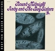 Round Midnight Rudy Van Gelder Remaster MP3