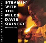 Steamin With The Miles Davis Quintet Rudy Van Geld