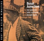 Soul Junction Rudy Van Gelder Remaster