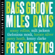 Bags Groove Rudy Van Gelder Remaster
