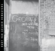 Groovy Rudy Van Gelder Remaster