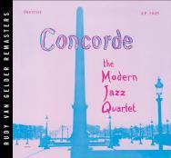 Concorde Rudy Van Gelder Remaster MP3