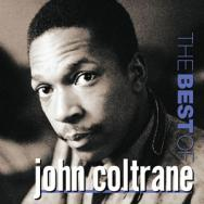 The Best Of John Coltrane PRCD 5717 2