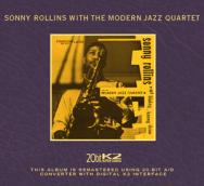 Sonny-Rollins-With-The-Modern-Jazz-Quartet