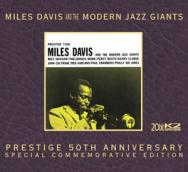 Miles Davis And The Modern Jazz Giants MP3