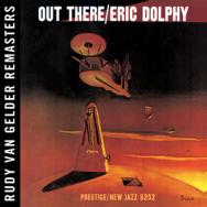 Out There Rudy Van Gelder Remaster