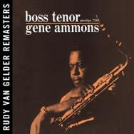 Boss Tenor Rudy Van Gelder Remaster MP3