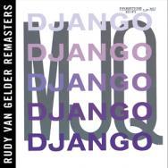 Django Rudy Van Gelder Remaster