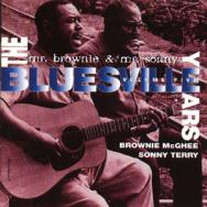 The Bluesville Years Vol 5 Mr Brownie And Mr Sonny