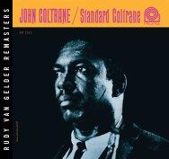 Standard Coltrane Rudy Van Gelder Remaster MP3