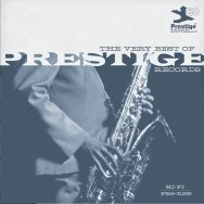 The Very Best Of Prestige Records Prestige 60th An