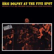 At the Five Spot Vol 2 Rudy Van Gelder Remaster
