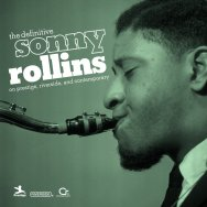 The Definitive Sonny Rollins On Prestige Riverside