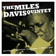 The-Very-Best-of-The-Miles-Davis-Quintet