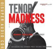 Tenor Madness SACD PRSA 7047 6