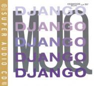 Django SACD PRSA 7057 6