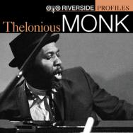 Riverside Profiles Thelonious Monk MP3