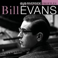 Riverside Profiles Bill Evans MP3