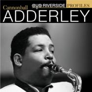 Riverside Profiles Cannonball Adderley