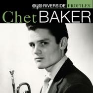 Riverside Profiles Chet Baker MP3