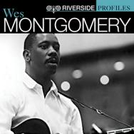 Riverside Profiles Wes Montgomery MP3