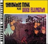 Plays Duke Ellington RCD 30128 2