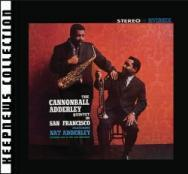 The Cannonball Adderley Quintet In San Francisco K