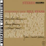 Everybody Digs Bill Evans Keepnews Collection
