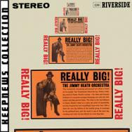 Really Big Keepnews Collection MP3
