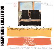 Serenade To A Bus Seat RCD 30189