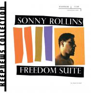 Freedom Suite Keepnews Collection MP3