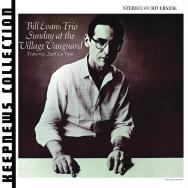 Sunday At The Village Vanguard Keepnews Collection MP3