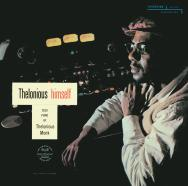 Thelonious Himself Keepnews Collection