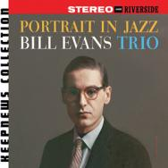 Portrait In Jazz Keepnews Collection