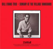Sunday At The Village Vanguard MP3 RCD 9376 25