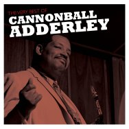 The Very Best Of Cannonball Adderley RIV 33759 02