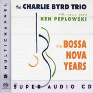 The Bossa Nova Years SACD SACD 1007 6