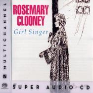 Girl Singer SACD SACD 1008 6