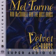 Velvet And Brass SACD SACD 1011 6
