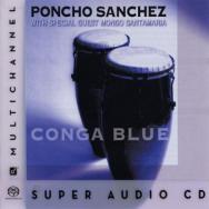 Conga Blue SACD SACD 1013 6
