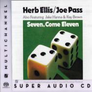 Seven Come Eleven MP3