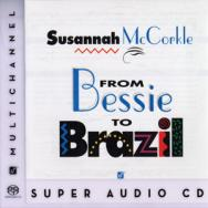 From Bessie To Brazil SACD SACD 1017 6