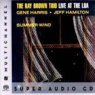 Summer Wind Live At The Loa SACD SACD 1027 6