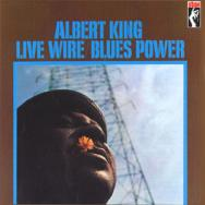 Live Wire Blues Power MP3 SCD 4128 25