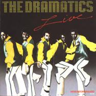 The Dramatics Live