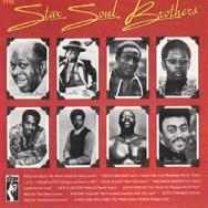 The Stax Soul Brothers MP3