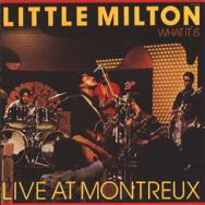 What It Is Live At Montreux