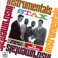Stax-Instrumentals
