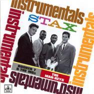 Stax-Instrumentals